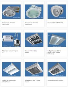 Save Your Light Energy Bills From Our Compact Commercial LED Lighting | LED Lighting Products India