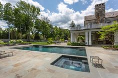 727 Smith Ridge Rd, New Canaan, CT 06840 - Home For Sale and Real Estate Listing - realtor.com®