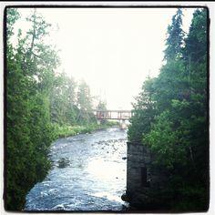 North Shore River