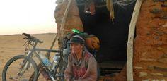 Loretta Henderson: la vuelta al mundo en bicicleta  
