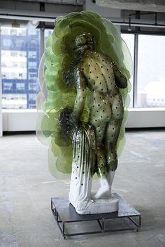 Nick van Woert - Grimm Gallery