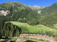 Gradonna Mountain Resort in Osttirol  #urlaub #osttirol #enjoyosttirol Dolores Park, Travel, Vacation, Voyage, Viajes, Traveling, Trips, Tourism