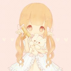 Resultado de imagen de kawaii letter anime