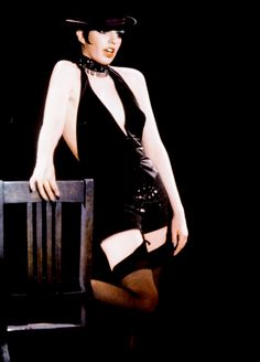 Liza Minnelli in Bob Fosse's CABARET It holds the record for most Oscars earned by a film not honored for Best Picture. Liza Minnelli, I Movie, Movie Stars, Rock And Roll, Bob Fosse, Festival Hall, Turner Classic Movies, Vintage Hollywood, Star Wars