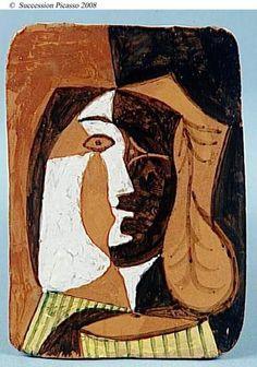 Picasso - Ceramic