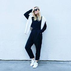 Isabella Thordsen @asos_isabella Chilled outfit to...Instagram photo | Websta (Webstagram)
