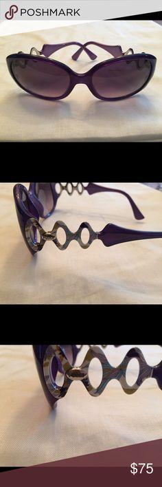 Emilio Pucci Sunglasses Iconic Emilio Pucci Designer Glasses Accessories Glasses