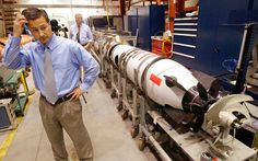US Navy leader considers unmanned vehicles to increase power