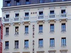 Hotel Oriente. Calidad al mejor precio en el centro de Zaragoza