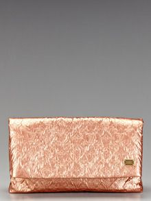 4f8dd57b6b3 I have this but im gold...Louis Vuitton Limelight Rose Gold Clutch Louis