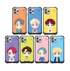 Bts Doll, Bts Bag, Samsung Galaxy Phones, Album Bts, Cute Room Decor, Bts Merch, 15th Birthday, Cute Phone Cases, Coque Iphone