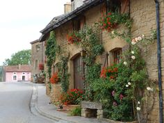 Torgny, the southernmost village of Belgium