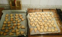 A taste of my favourite passion: cooking biscuits for the family