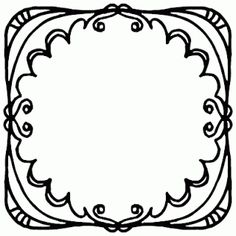 amazingly cute and free clip art frames and borders clip art rh pinterest com free flame clipart images free frame clip art for funeral programs