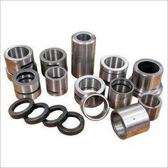 Rock Breaker Bush Manufacturer,Metal Bush Supplier in India Car Engine, Chrome Plating, Engineering, Rock, Metal, Skirt, Locks, Metals, The Rock