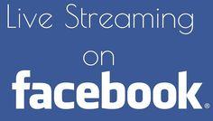 Facebook Live introduit la planification des vidéos en direct et la vidéo en duplex