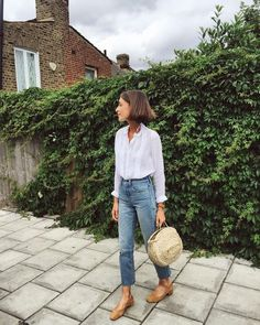 Fashionista Or Flop, These Simple Techniques Will Perk Up Your Style – Designer Fashion Tips Mode Outfits, Casual Outfits, Fashion Outfits, Womens Fashion, Fashion Trends, Fashion 2018, Fashion Ideas, Fresh Outfits, Budget Fashion