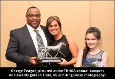 Nova Scotia Award Winners Feted Harness Racing, Award Winner, Nova Scotia, Awards, Pictures, Photography, Photos, Photograph, Fotografie