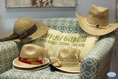 Sombreros verano. Se venden en Indalo Natura