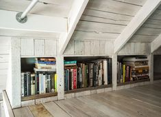For actors (and hands-on remodelers) Amanda Pays and Corbin Bernsen, one of the selling points of their 1949 fixer-upper in Studio City, LA, was the fact that it had a palatial backyard workshed.