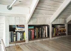 Amanda Pays and Corbin Bernsen's LA bunkhouse   Remodelista