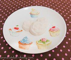 Flores de açúcar (via Bloglovin.com )