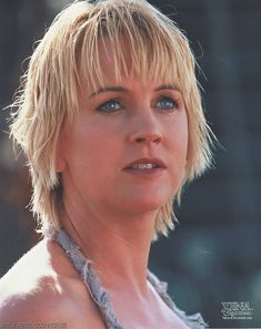 167 Best Favorite Renee O'Connor Pics images | Xena ...