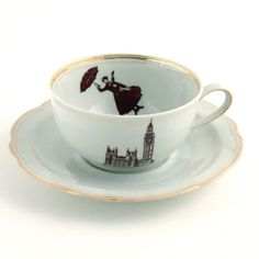tazza mary poppins