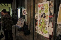 Exposición Sala Mesón Morella, Valencia. 2013