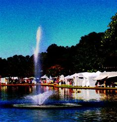 Festival In The Park: Charlotte, NC  9/21-23, 2012