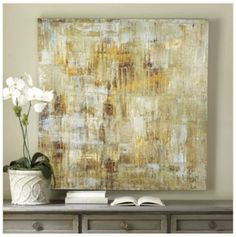 Centsational Girl » Blog Archive » Inspired: Large Scale Abstract Art