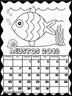 Coloring Pages, Kindergarten, Scrapbook, Creative, Gifts, Rage, Calendar, Cover Pages, Cursive