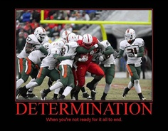 Determination by GROWTHatropin, via Flickr