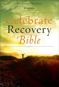 Celebrate Recovery Bible by Zondervan,http://www.amazon.com/dp/0310938104/ref=cm_sw_r_pi_dp_R.R8sb0WNSMDWAVG