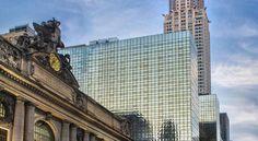 Booking.com: Hotel Millennium Hilton New York One UN Plaza , New York, USA - 3930 Gästebewertungen . Buchen Sie jetzt Ihr Hotel! Manhattan, New York One, Skyscraper, Multi Story Building, Hotels, Usa, Double Room