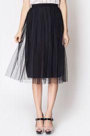Midi Ballet Skirt
