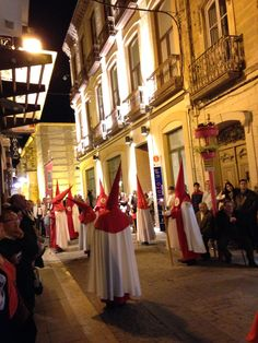 Semana Santa Valdepeñas