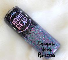 Chunky Blend Glitter, Mixed Size Chunky Mix, Polyester Glitter Mixes, Sold By the Ounce, Rainbow Unicorn Vinyl Tumblers, Personalized Tumblers, Custom Tumblers, Glitter Wine, Glitter Cups, Glitter Tumblers, Tumbler Posts, Diy Wine Glasses, Tumbler Designs