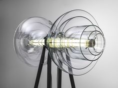 Transmission light in LASVIT Collection - deform