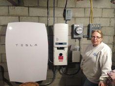 In Vermont, solar, batteries key energy revolution - SFGate