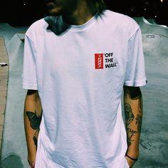 Refuse to sink⚓ Shirt Print Design, Tee Shirt Designs, Tee Design, Cut Shirts, Kids Shirts, Printed Shirts, Look Fashion, Urban Fashion, Mens Fashion