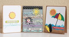 *One Scrappin' Mama: Lifestyle Crafts Pool Party Release and Core Collection Spotlight