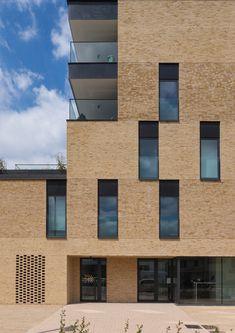 Beneens Heynen Architecten | Corda Hasselt