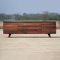 Eastvold Furniture Alden Credenza
