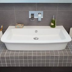 Bathroom Washbasin Countertop Basins Pinterest Basin And