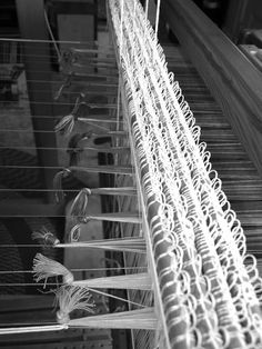 Threadbare Designs - a Weaver's Journey: The Emerald City