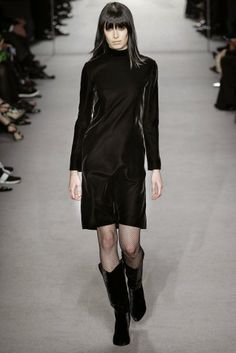 London Fashion Week - Tom Ford Fall/Winter 2014 Collection