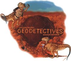 Free online geodetective program for teaching earth history and physical earth science by the National Park Service.  Activities written to encourage deductive and inductive reasoning through hands-on discovery learning.   6 units: •Earth Systems •Rocks and Minerals •Landforms •Hydrology •Plate Tectonics •Paleontology