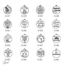 Gisel - Artecora || Produzione Gioielli, Italy Bead Jewellery, Jewelry, Handmade Beads, Doll Accessories, Words, Jewels, Schmuck, Jewerly, Jewelery