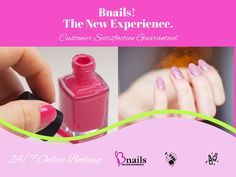 Bnails.com/appointment Best Nail Salon, 4th Of July Nails, Hereford, New Experience, Salons, Awesome, Yellow, Lounges